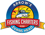 Arrow Fishing Charter