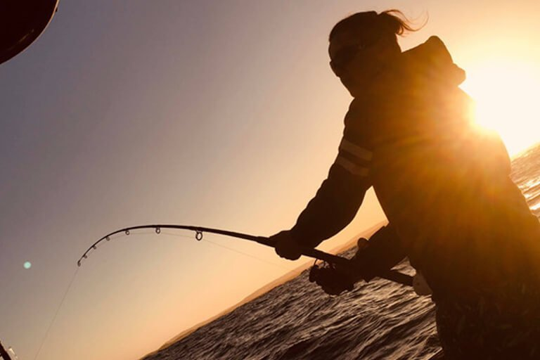 , Packages & Prices, Arrow's Fishing Chartes