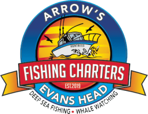 , About Us, Arrow's Fishing Chartes