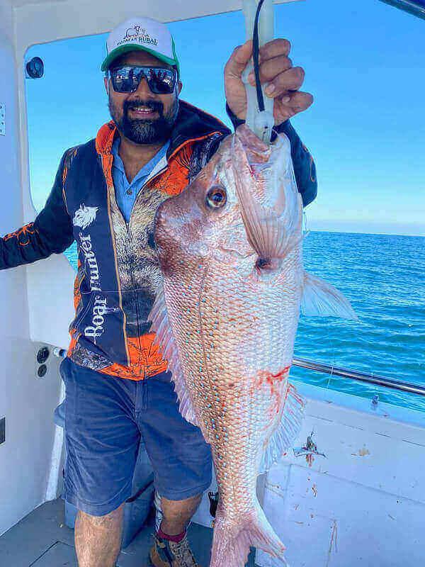 , Home, Arrows Fishing Charter